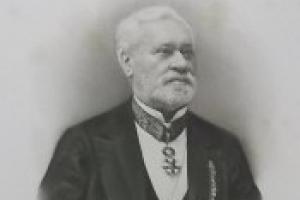 Natalis Rondot