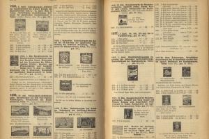 Korištenje filatelističkog kataloga