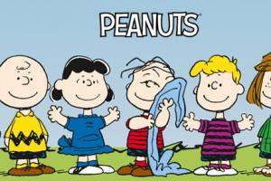 Snoopy i Peanuts banda osvajaju filateliju