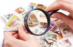 Glavne osobine poštanskih maraka