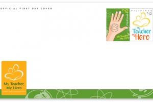 Filipinski PHL izdao marku povodom nacionalnog mjeseca učitelja