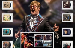 Marke u čast Eltonu Johnu