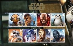 Serija maraka Star Wars