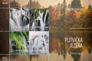 Hrvatski turizam – Plitvička jezera