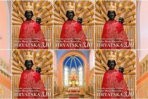 Hrvatska marijanska svetišta