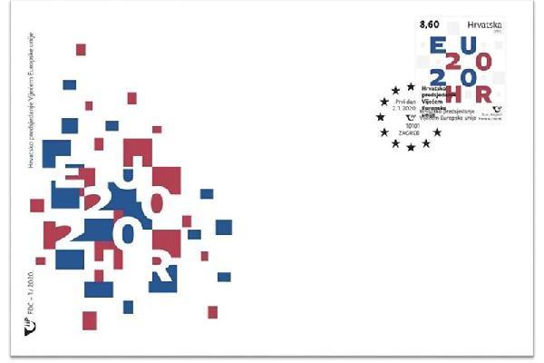 Hrvatsko predsjedanje Vijećem Europske unije