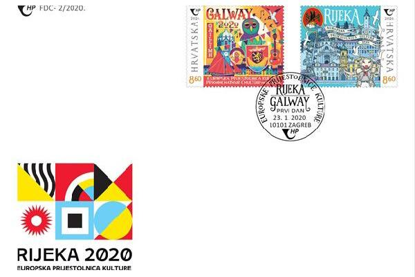 Rijeka i Galway – europske prijestolnice kulture…