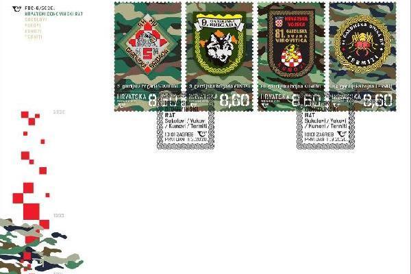 Hrvatski Domovinski rat – gardijske brigade i gardijske…